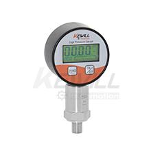 PE34电池供电数显压力表