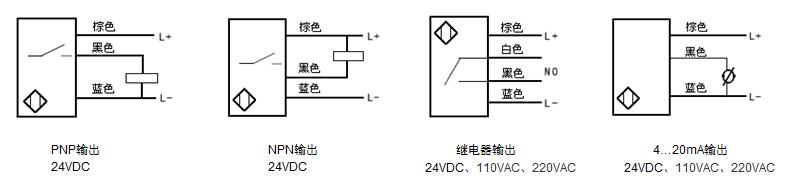 流量监控器接线图