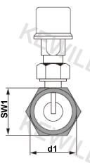 FB35-F在线安装系列示意图
