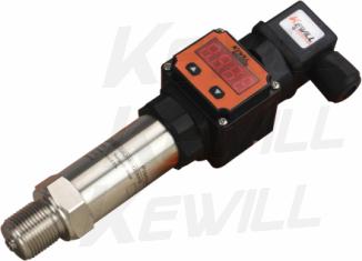 KAP10D系列现场显示型压力变送器