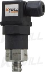 KFP30系列薄膜式/柱塞式压力开关