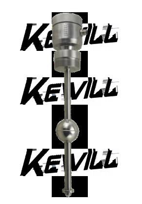 LV30-C不锈钢航插式