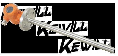 LVCA电容式液位开关实物图