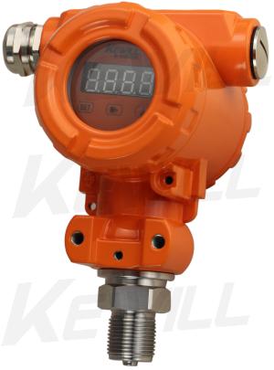 KAP40智能型压力变送器
