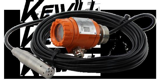 LV50系列投入式静压液位变送器