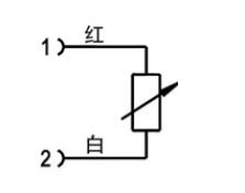 两线制热电阻信号
