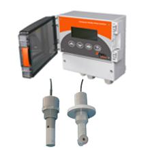 AE50在线电磁式酸碱浓度计